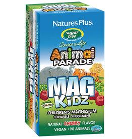 NATURES PLUS ANIMAL PARADE MAG KIDZ 90 CHW (m3)