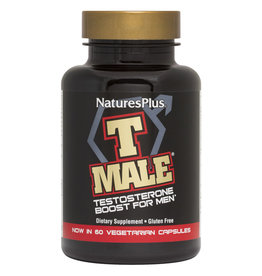 NATURES PLUS T-MALE 60 CP (m1)