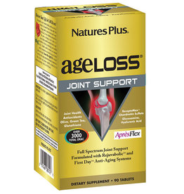 NATURES PLUS AGELOSS JOINT SUPPORT 90 TB (m1)