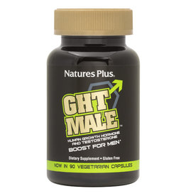 NATURES PLUS GHT MALE 90 CP (m1)