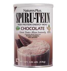 NATURES PLUS SPIRUTEIN CHOCOLATE 1.05 LB (m3)