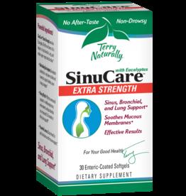 TERRY NATURALLY SINUCARE EXTRA STRENGTH 30 SG
