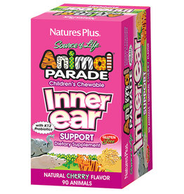 NATURES PLUS ANIMAL PARADE INNER EAR SUPPORT 90CT (m3)