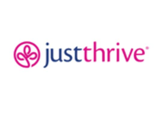 just Thrive