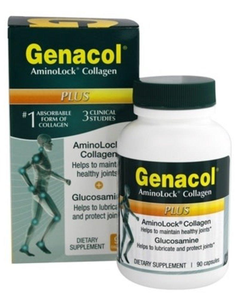 GENACOL GENACOL PLUS 90 CP