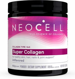 NEOCELL COLLAGEN, SUPER, POWDER 7 OZ (mK1)