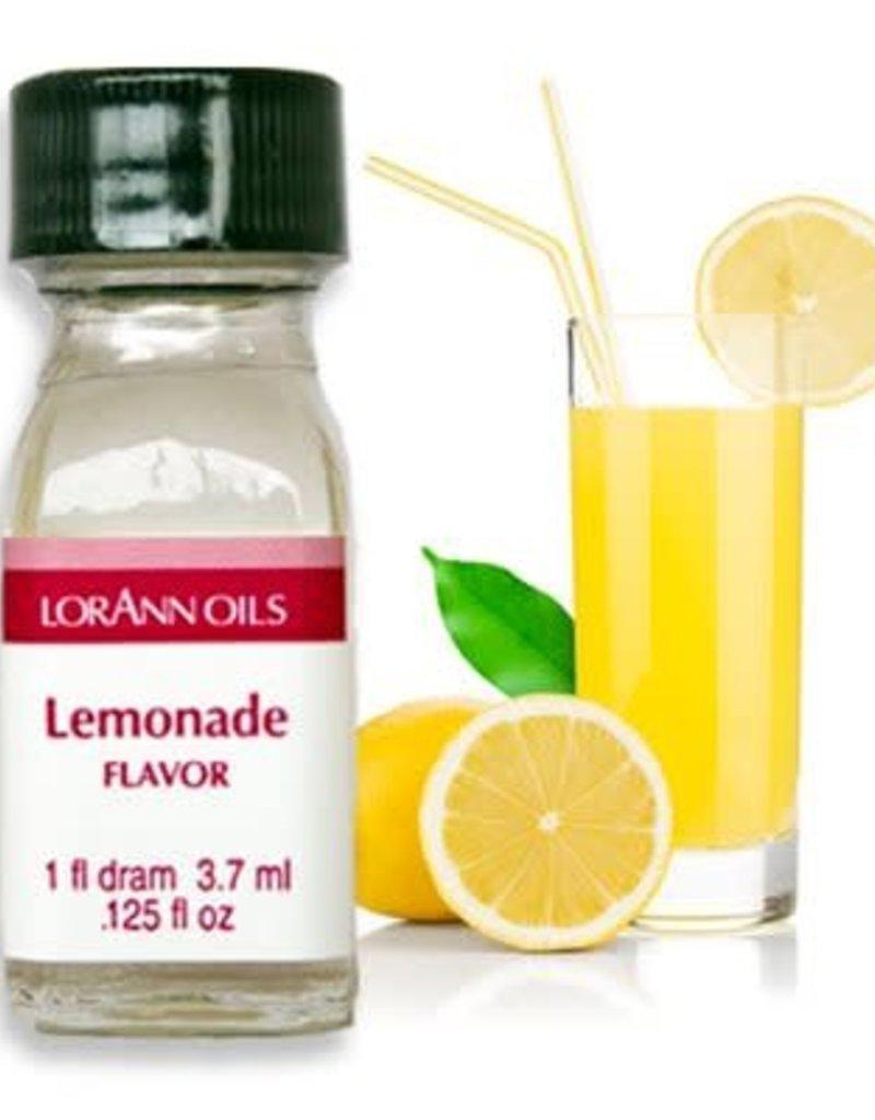 LORANN OILS LEMONADE FLAVOR 1 FL DR (m12) [s208/r208] (di)