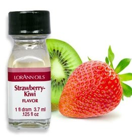 STRAWBERRY- KIWI FLAVOR 1 DR (m12) SO ONLY