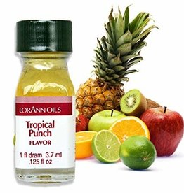 TROPICAL PUNCH FLAVOR 1 FL DR (m12) SO ONLY