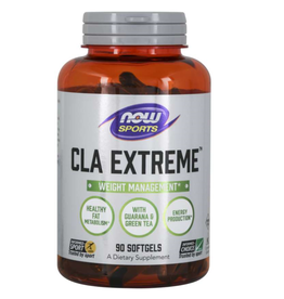 NOW FOODS CLA EXTREME 750 MG 90SG - S