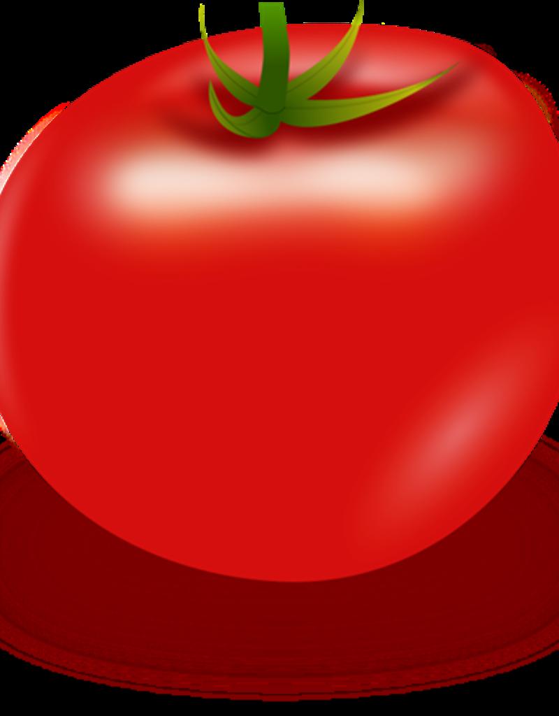 "MARI-MANN HERB FARM TOMAT PLANT TOMATO, MR. STRIPEY 3.5"""