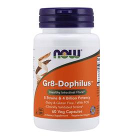 NOW FOODS GR-8 DOPHILUS (RFG)