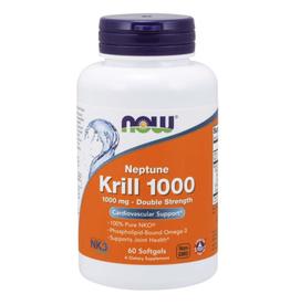 NOW FOODS NEPTUNE KRILL OIL 1000 MG