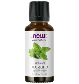 NOW FOODS ESSENTIAL OIL, OREGANO 1 FO