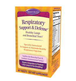 RESPIRATORY SUPPORT & DEFENSE (600 MG NAC) 60 TB (m3)