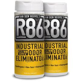 VAN DEN HEUVEL'S R86 INDUSTRIAL WET/DRY ODOR ELIMINATOR
