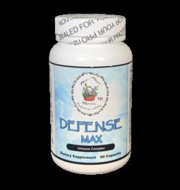 MARI-MANN DEFENSE MAX IMMUNE FORMULA 90 CP -S