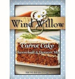 CHEESEBALL & DESSERT MIX, CARROT CAKE 3.9 OZ
