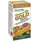 NATURES PLUS SOURCE OF LIFE GOLD TAB 180 (m1)