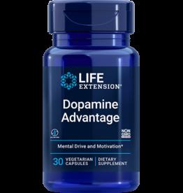 LIFE EXTENSION DOPAMINE ADVANTAGE 30 VC