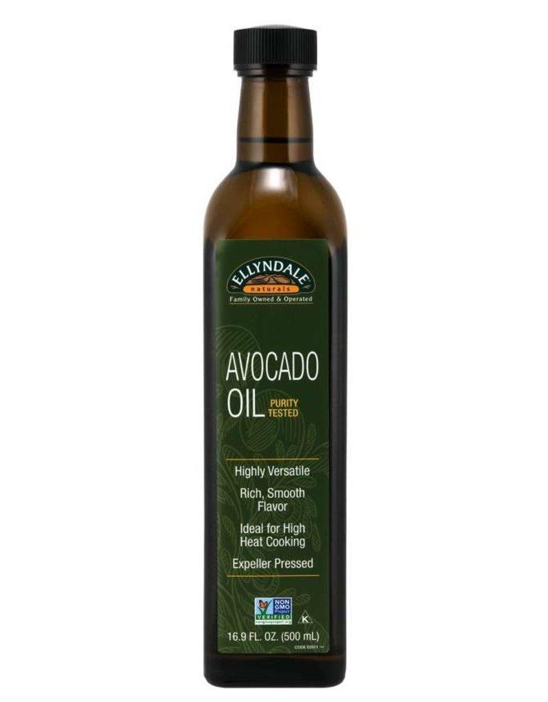 ELLYNDALE FOODS AVOCADO OIL 16.9 FO (Glass) (single)
