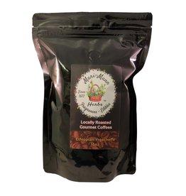 MARI-MANN ETHIOPIAN GROUND COFFEE 16 OZ