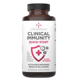 CLINICAL IMMUNITY QUICK-START 60 VC