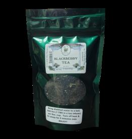 MARI-MANN BLACKBERRY TEA (BAG)