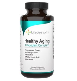 HEALTHY AGING  ANTIOXIDANT COMPLEX 90 CP (FULL SIZE) [s249/r313d4/22] (di) -S