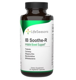 IB SOOTHE-R  IRRITABLE BOWEL SUPPORT 60 CP (FULL SIZE)