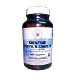 MARI-MANN COENZYME METHYL B-COMPLEX 120 VC (m3)