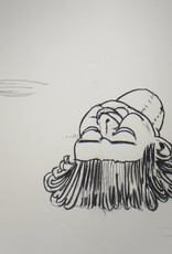 "Charles Garabedian ""Head"""