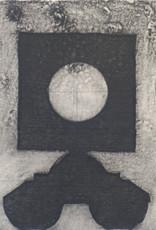 "David Mohallatee ""Cube"""