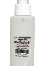 Stampendous/Mark Enterprises 4oz Spray Bottle