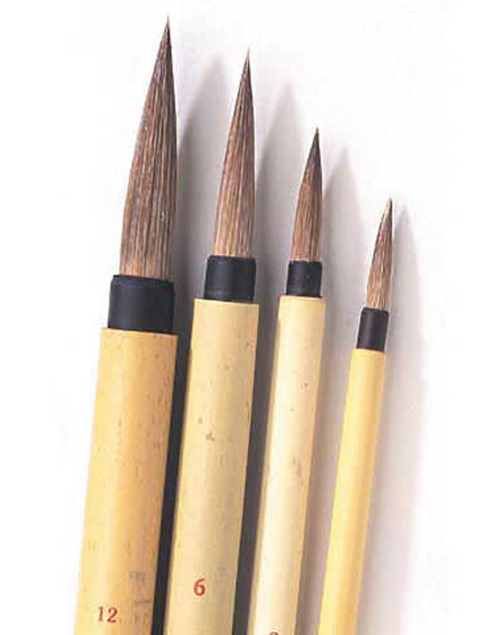 Winsor & Newton Winsor & Newton Bamboo Brush