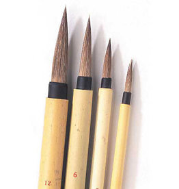 Winsor & Newton Bamboo Brush