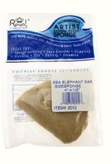 Elephant Ear Sponge