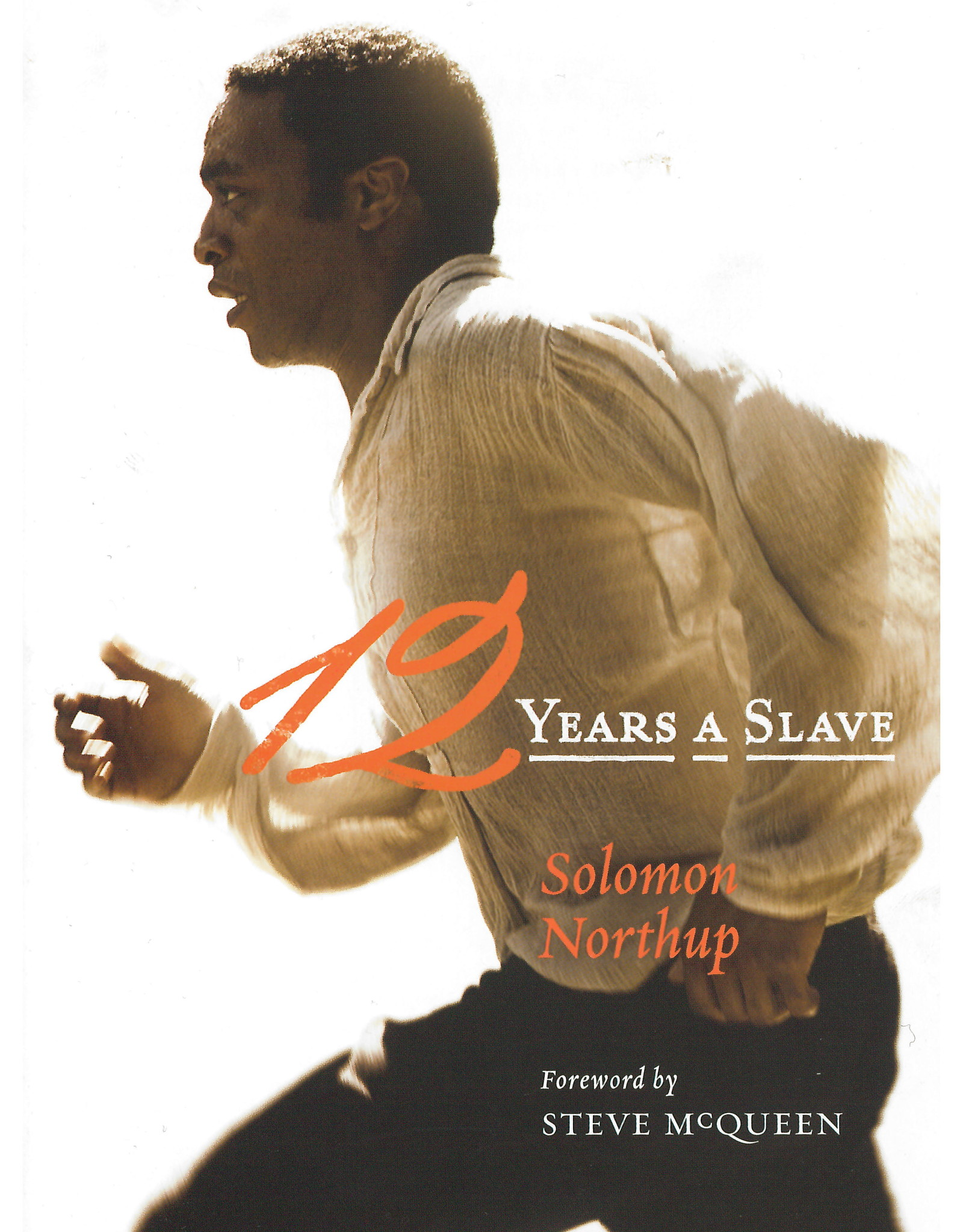 12 Years a Slave / Solomon Northup