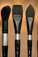 Silver Brush Ltd Silver Brush Black Velvet Round