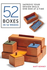 52 Boxes in 52 weeks / Matt Kenney