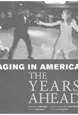 Aging in America SIGNED  / Ed Kashi