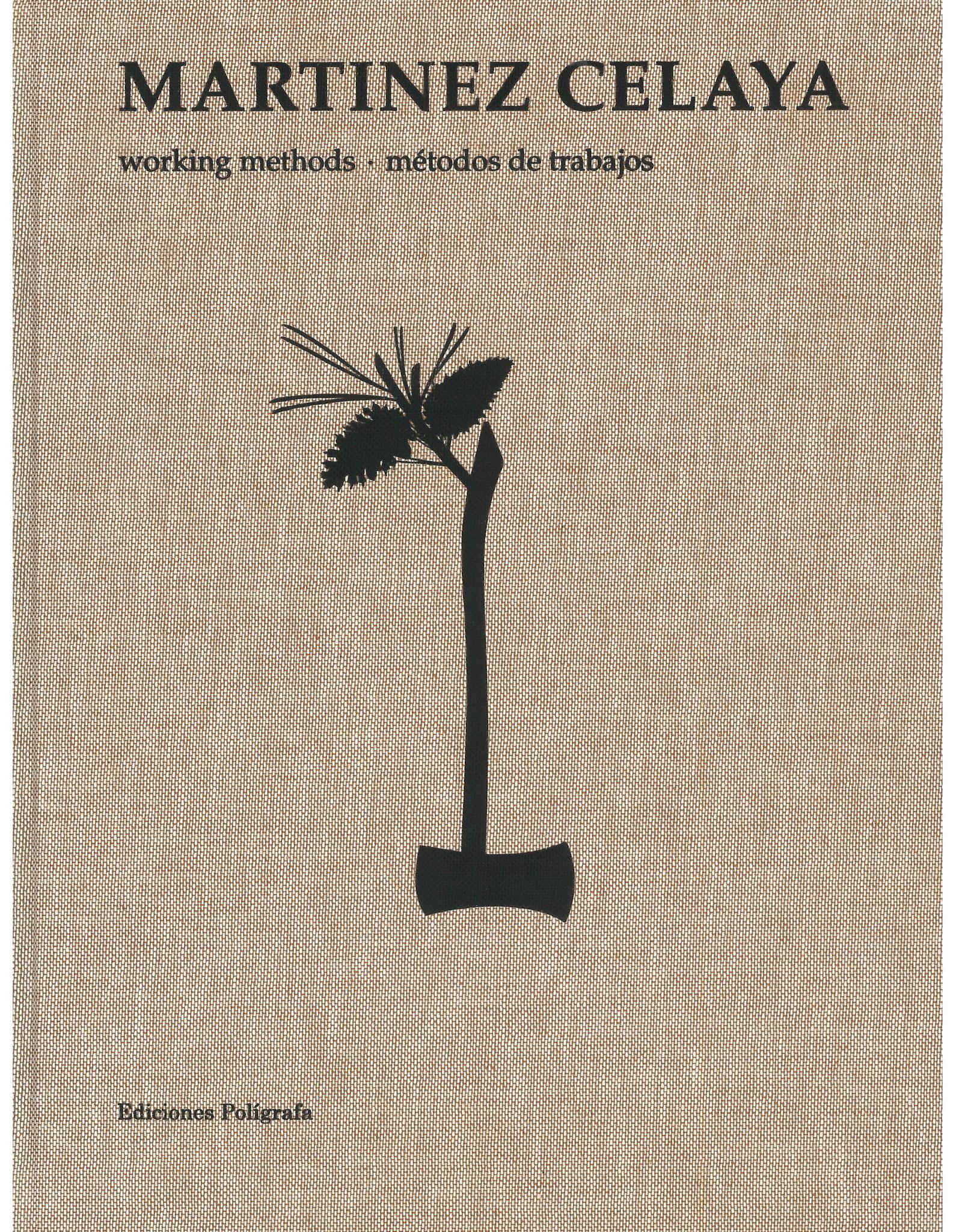 Working Methods Poligrafa / Enrique Martinez Celaya