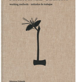 Working Methods Poligrafa / Enrique Martinez Celaya