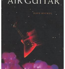 Air Guitar / David Hickey