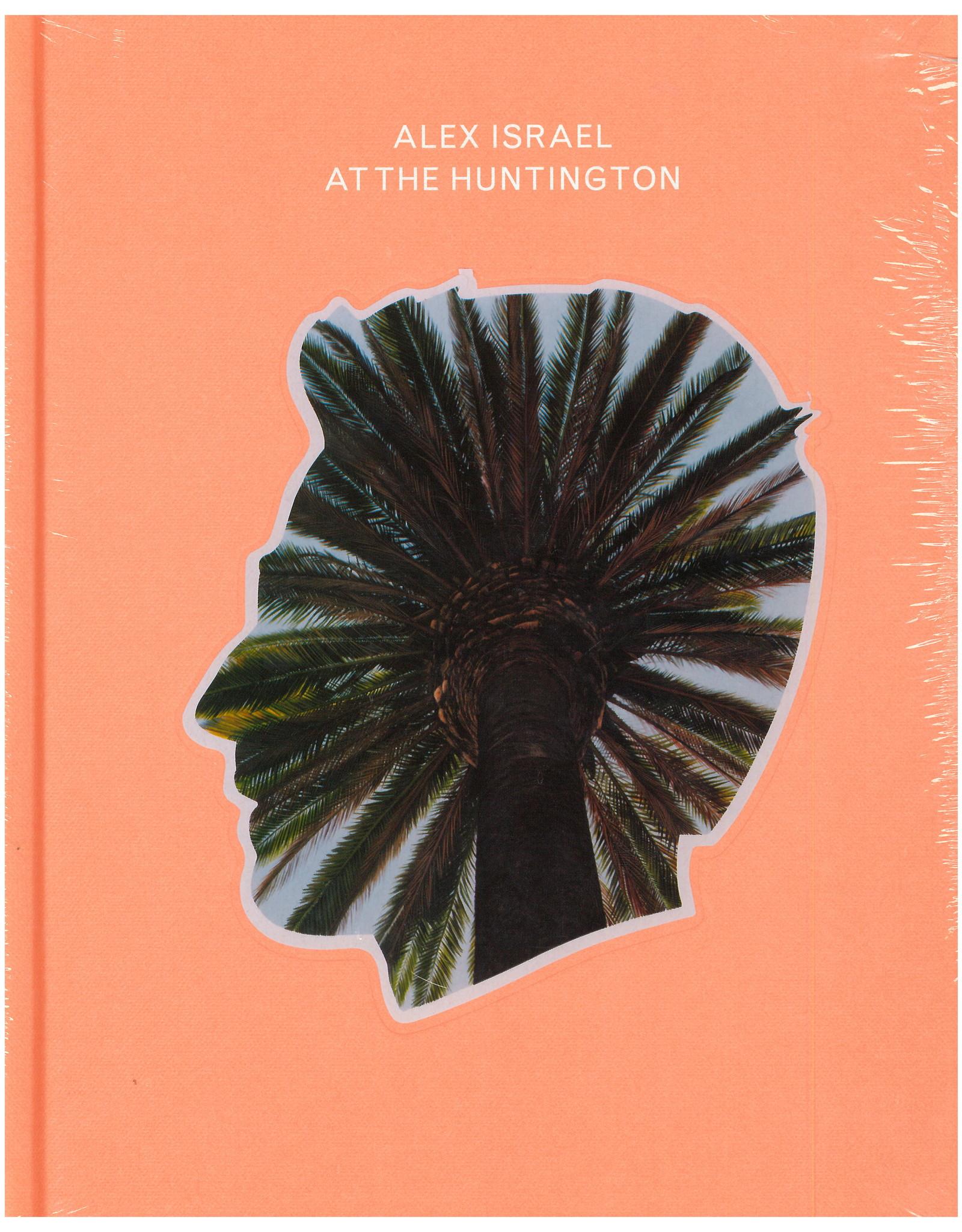 Alex Israel at The Huntington
