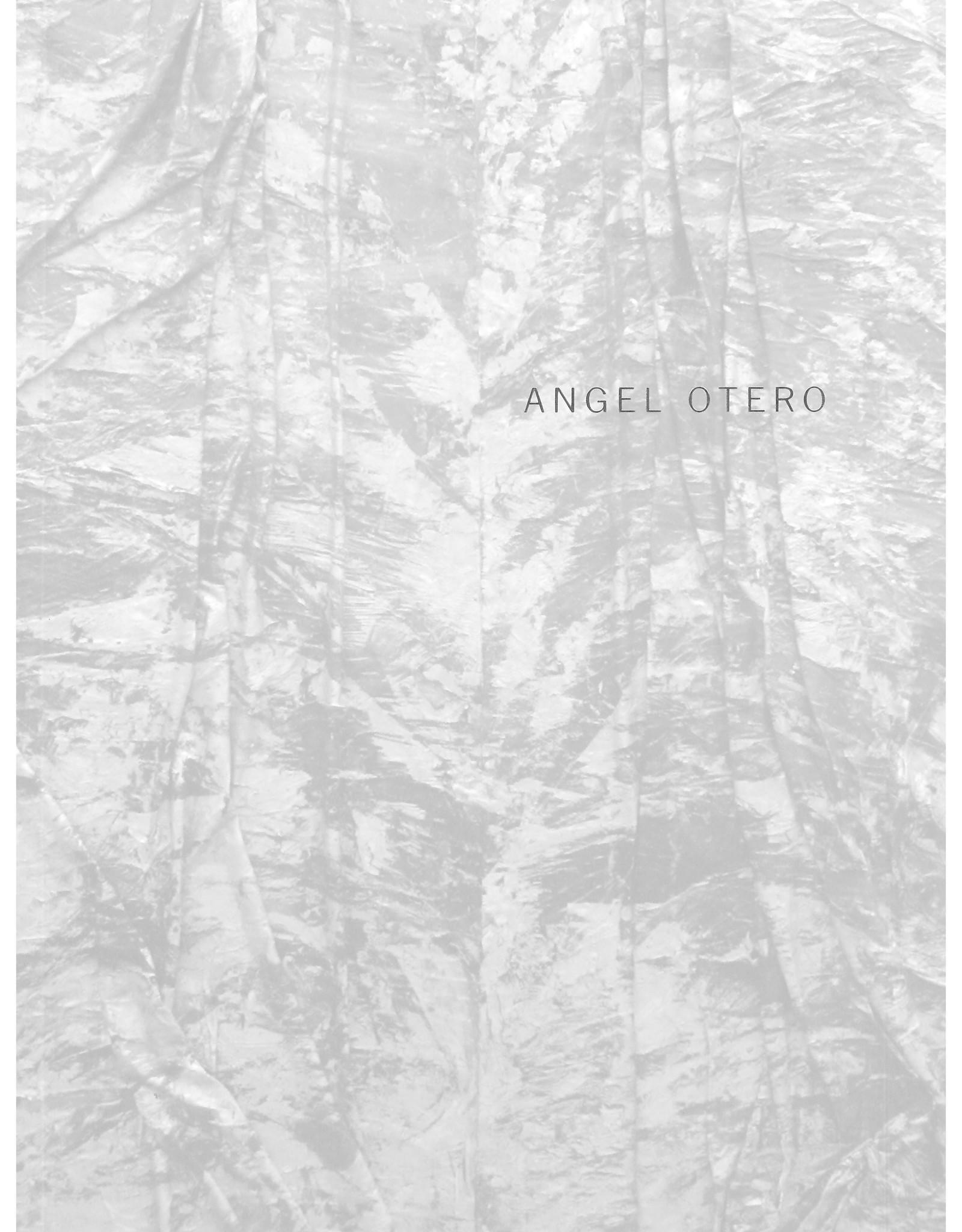 Angel Otero