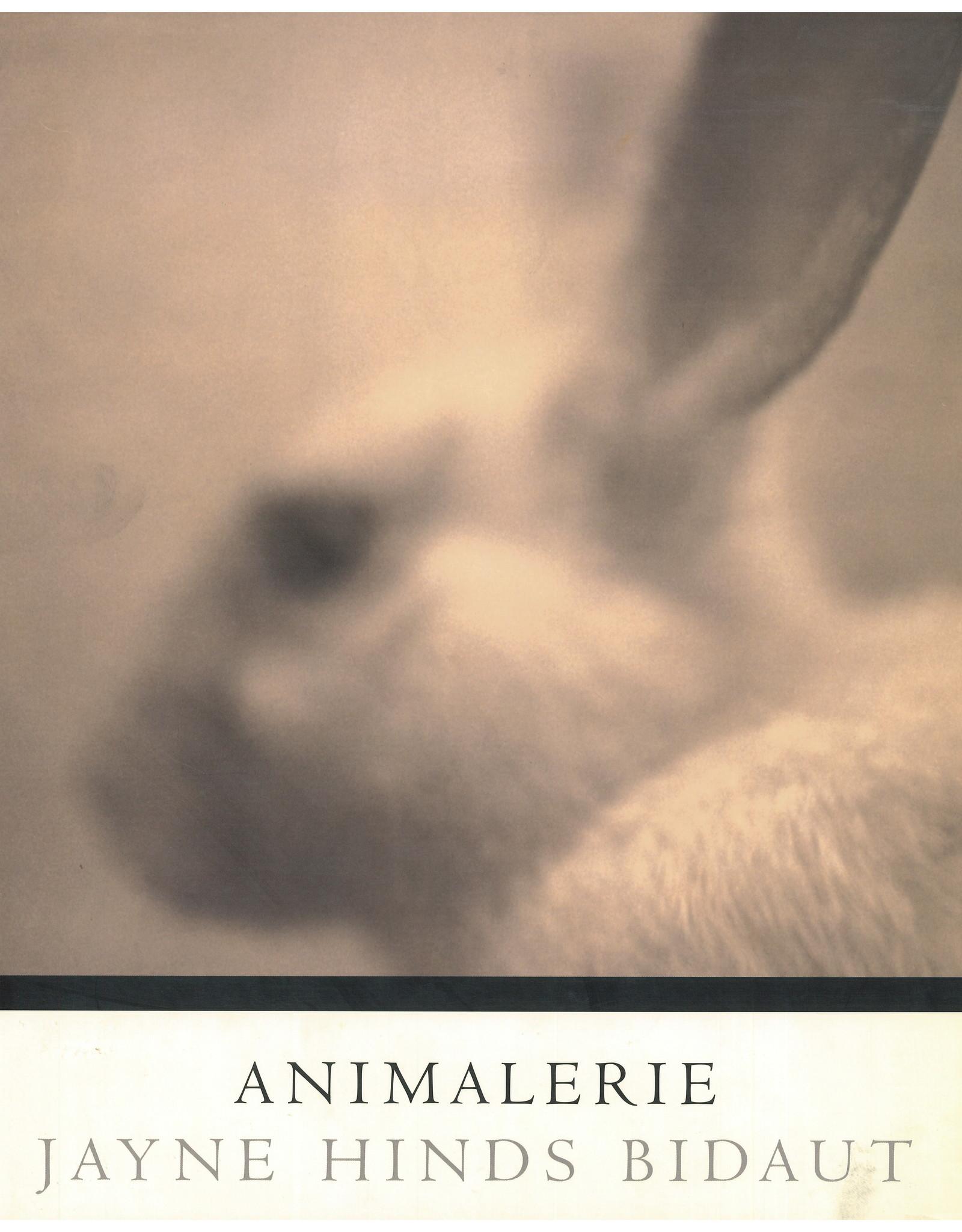Animalerie / Jayne Hids Bidaut