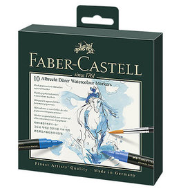 Faber-Castell Watercolor Markers
