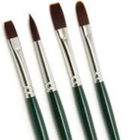 Silver Brush Ltd Silver Brush Ruby Satin 2502 Bright