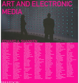 Art and Electronic Media by Edward A. Shanken